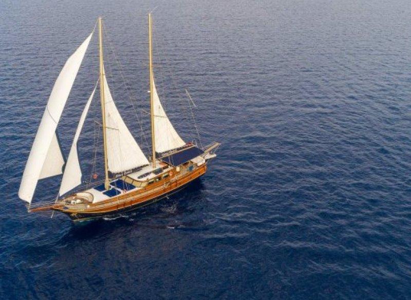 The Yacht Rentals - Günlük Kiralık Yat, Gulet, Yelkenli ve Katamaran