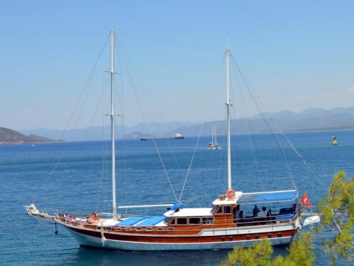 Turkish Gulet